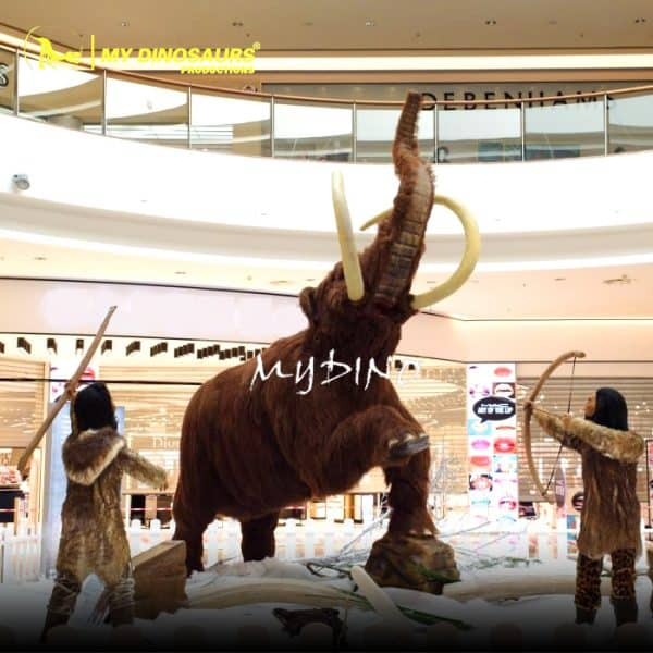 Mammoth AA076
