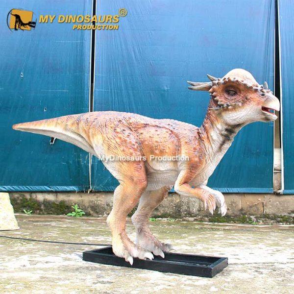 Animatronic Stygimoloch 1