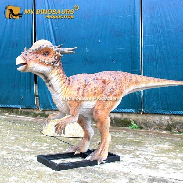 Animatronic Stygimoloch