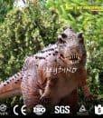 Dinosaur King Carnotaurus