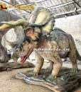 Realistic Styracosaurus Model 2