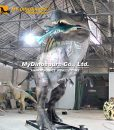 Spinosaurus robotic
