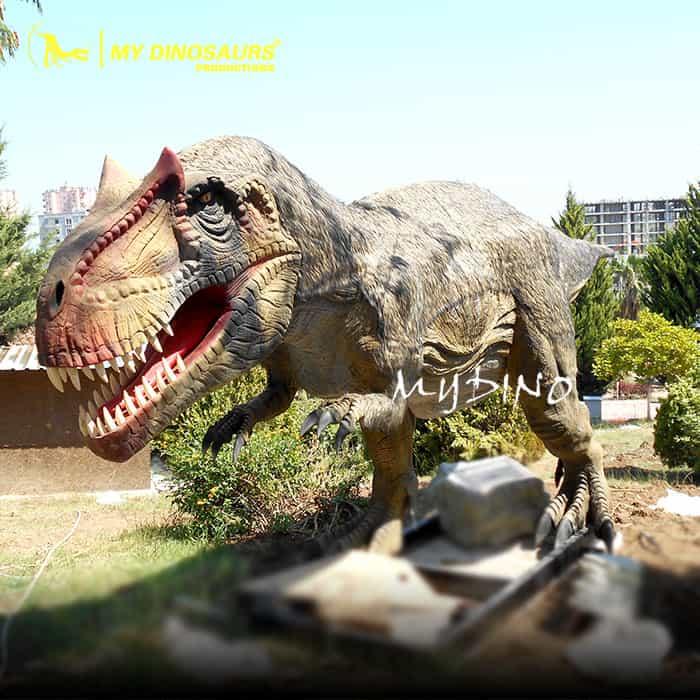 animatronic dinosaur for sale 1