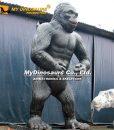 animatronic gorilla 3