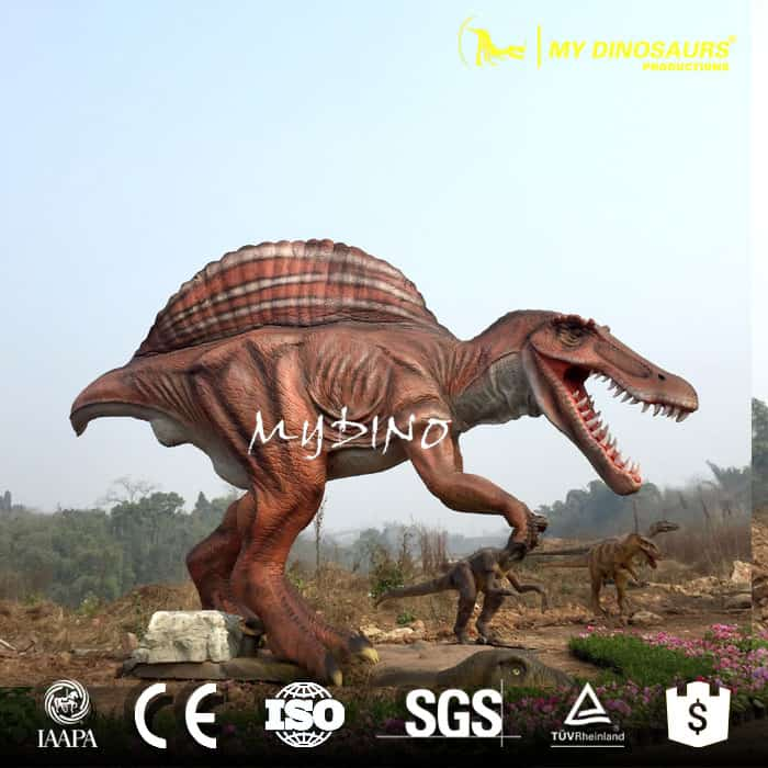 Animatronic Spinosaurus for Sale