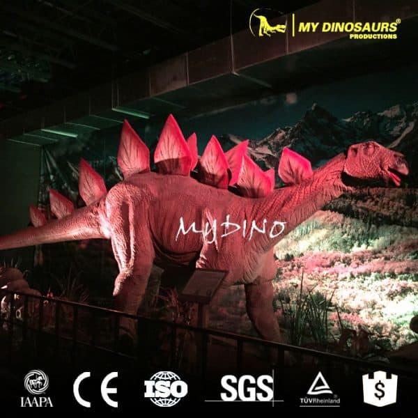 Best Animatronic Dinosaur Stegosaurus
