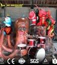 sea animal band