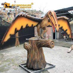 Animatronic Dinosaur Pterosaur 1