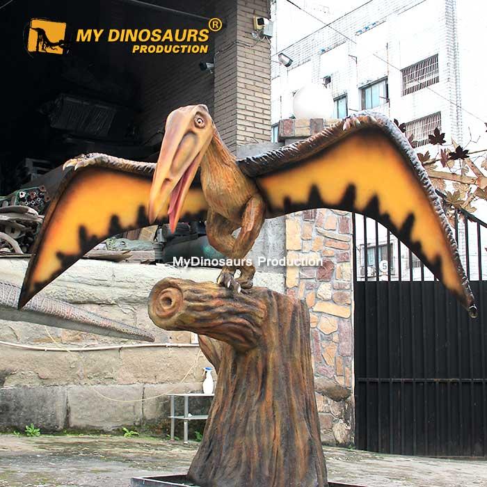 Animatronic Dinosaur Pterosaur