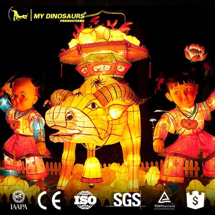 Chinese lantern 1