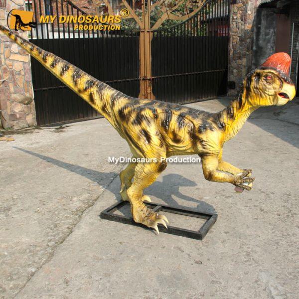 Fiberglass oviraptor