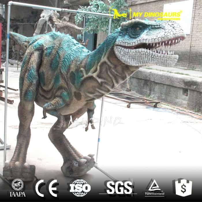 animatronic realistic dinosaur costume2 拷贝