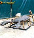 animatronic scorpion 1