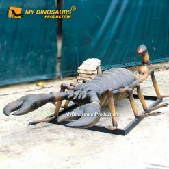 animatronic scorpion 1
