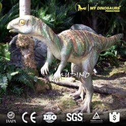 artificial dinosaur Leaellynasaura