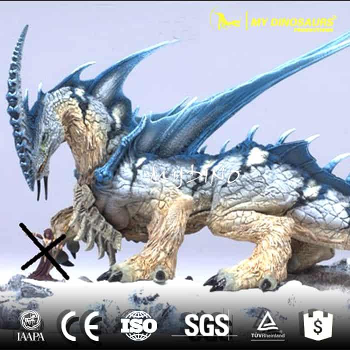 dragon models