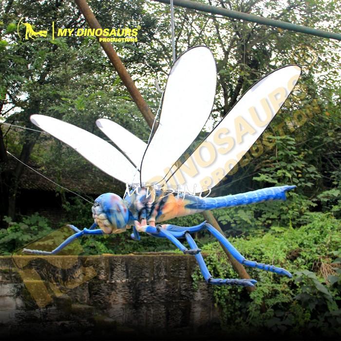 dragonfly model 1