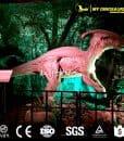 Dinosaur Parasaurolophus for Sale