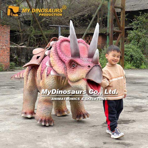 walking dinosaur 3
