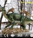 Robotic Dinosaur Maiasaura