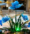 Artificial flower 2