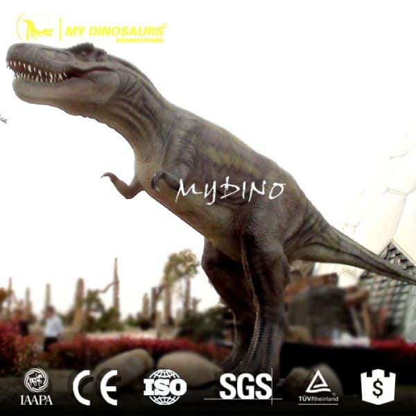 Animatronic Dinosaur T REX