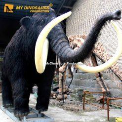 Animatronic Mammoth for sale (2)
