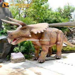 Animatronic Triceratops (3)
