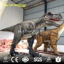 Buy Animatronics Dinosaur