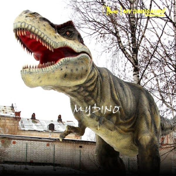 Robotic Dinosaur T Rex for Sale