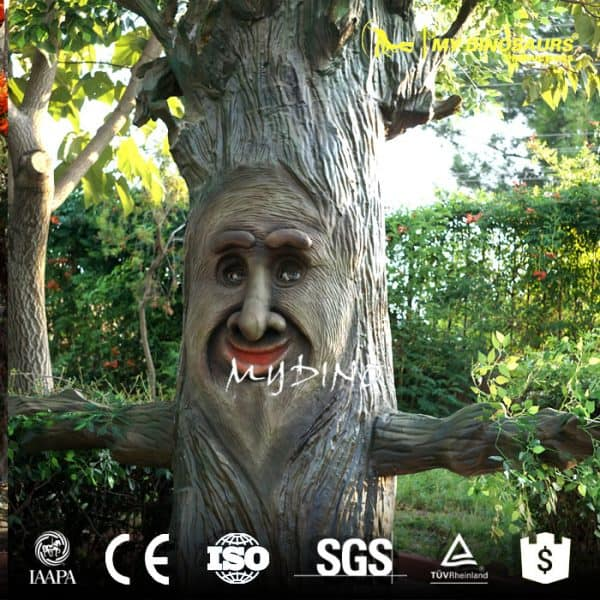 animated talking tree for sale