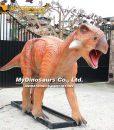animatronic Psittacosaurus 1
