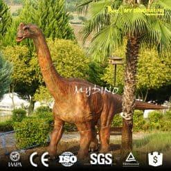 Brachiosaurus Animatronics