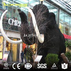 animatronic mammoth (2)