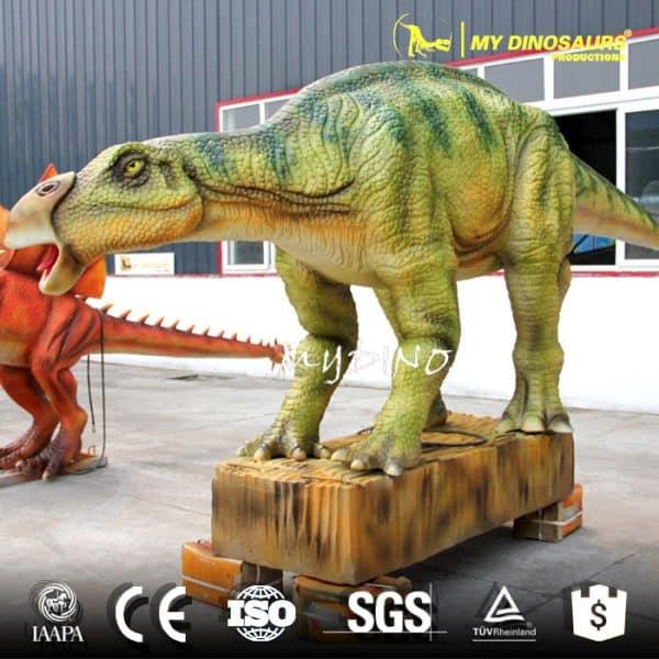 Dinosaur Maker Maiasaura