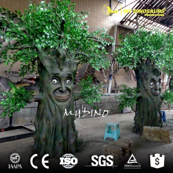 artificial speaking tree for sale