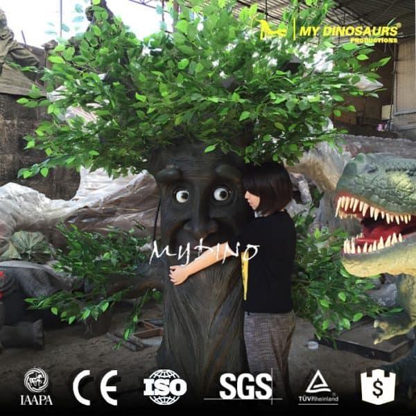 cartoon talking tree for sale