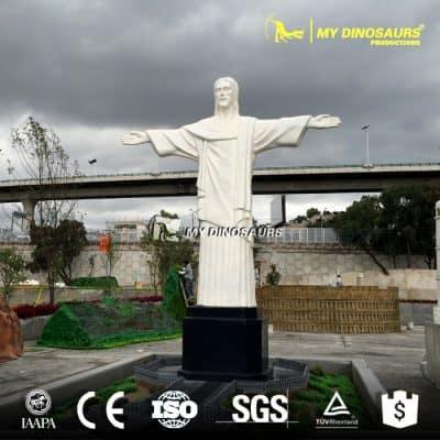 Christ Redeemer in miniature