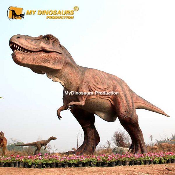 christmas decoration dinosaur