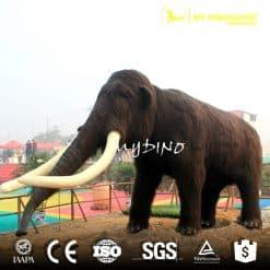 mammoth artificial