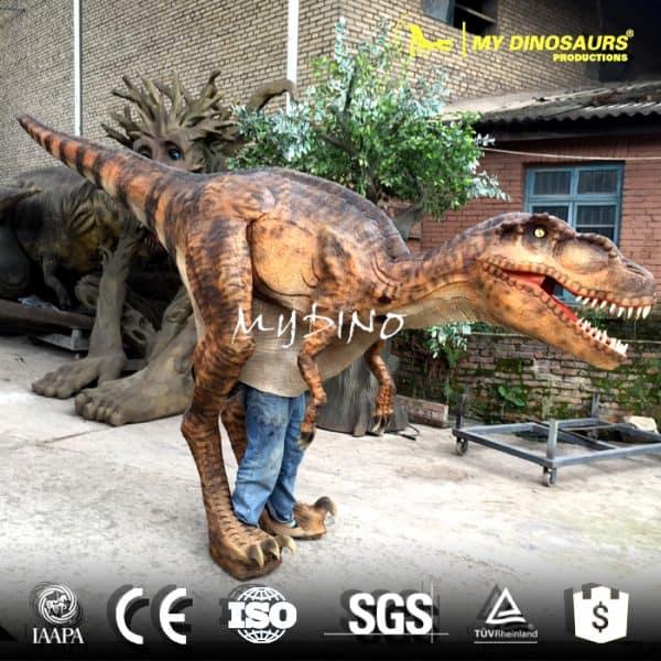 realistic dinosaur costume sale
