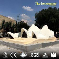 3D Miniature Park