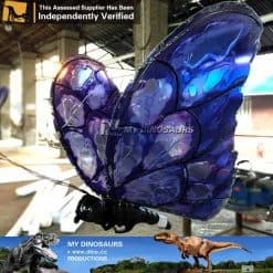 Hanging Butterfly Model