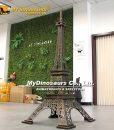 Mini Eiffel Tower 1