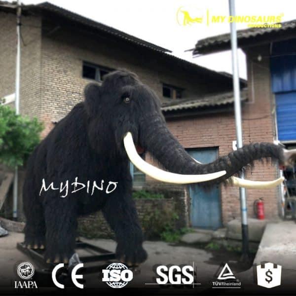 Prehistoric Animal Mammoth