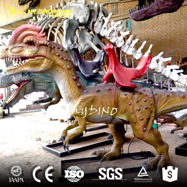 dinosaur ride exporters