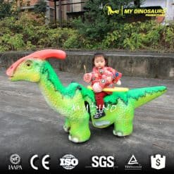 Animal Scooter