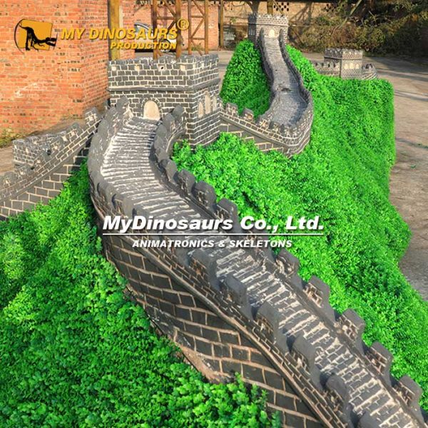 miniature the great wall