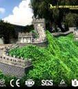 3D Miniature Building