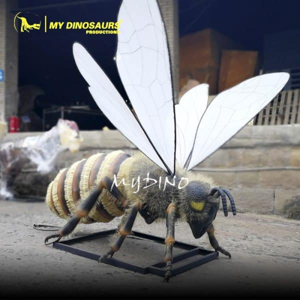 Animatronic Insect Bee